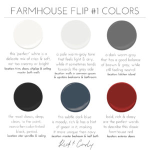 Farmhouse Flip #1